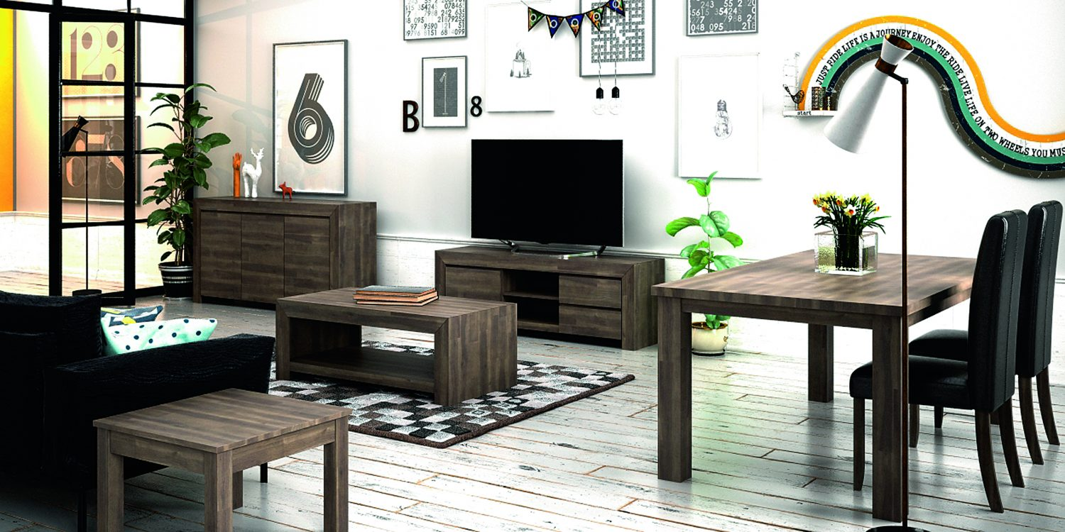 Boston 7 Piece Dining Suite Pine Discount Quality Furniture